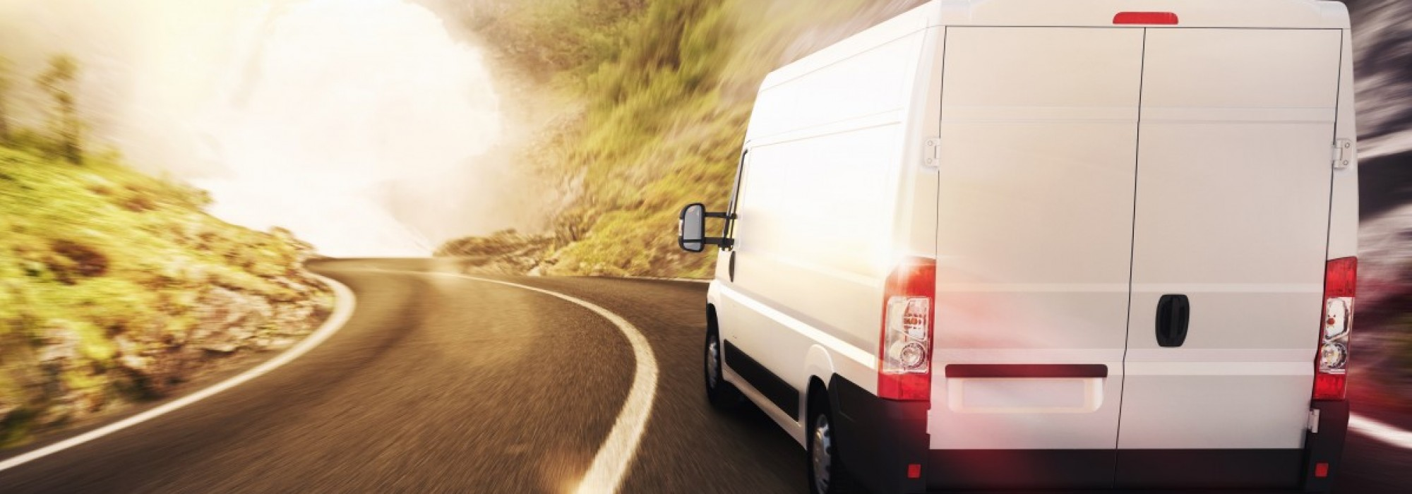 Overnight Van Hire